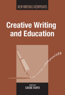 Creative Writing and Education