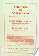 Surviving in Corrections