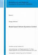 Model based Vehicle Dynamics Control