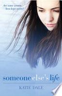 Someone Else s Life Book PDF
