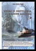 Schemi di diritto della navigazione marittima per i concorsi per ufficiali in servizio permanente in marina militare. Capitanerie di porto