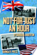 Not For Just an Hour Book PDF