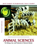 Animal Sciences
