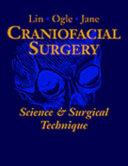 Craniofacial Surgery Book