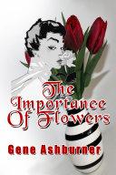 The Importance Of Flowers Pdf/ePub eBook