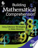 Building Mathematical Comprehension Book