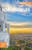 Fodor's Los Angeles Book