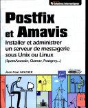 Postfix et Amavis ebook