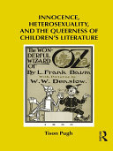 Innocence  Heterosexuality  and the Queerness of Children s Literature