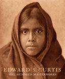Edward S  Curtis