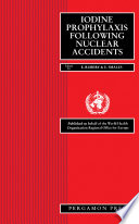 Iodine Prophylaxis Following Nuclear Accidents
