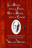 Pdf In a Door, into a Fight, Out a Door, into a Chase