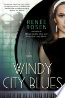 Windy City Blues Book