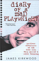 Pdf Diary of a Mad Playwright