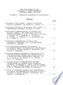 Report of the Division of Cancer Treatment, NCI.