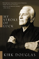 My Stroke of Luck Book