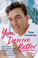 You Deserve Better Book PDF