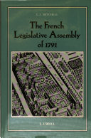 The French Legislative Assembly of 1791