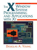 The X Window System