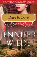 Dare to Love [Pdf/ePub] eBook