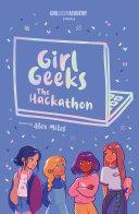 Girl Geeks 1: The Hackathon Pdf/ePub eBook