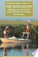 Saltwater Angler s Guide to the Southeast