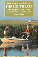 Saltwater Angler's Guide to the Southeast