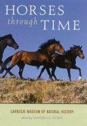 Horses Through Time