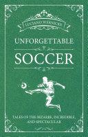 Unforgettable Soccer