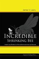 The Incredible Shrinking Bee Pdf/ePub eBook
