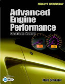 Today s Technician  Advanced Engine Performance Classroom Manual and Shop Manual