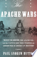 The Apache Wars Book