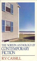 The Norton Anthology Of Contemporary Fiction Book