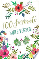 """""""100 Favorite Bible Verses"""" by Thomas Nelson"""