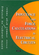 Inductance and Force Calculations in Electrical Circuits