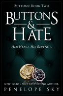 Buttons and Hate (Buttons #2)