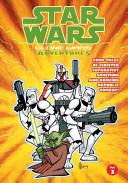Star Wars  Clone Wars Adventures Vol  3