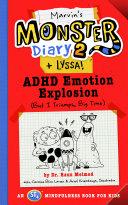 Marvin s Monster Diary 2    Lyssa