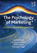 Pdf The Psychology of Marketing