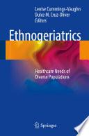 Ethnogeriatrics