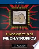 Fundamentals Of Mechatronics Si Edition Book PDF