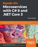 Hands On Microservices with C  8 and   NET Core 3