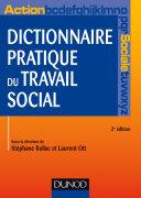 Pdf Dictionnaire pratique du travail social - 2e éd. Telecharger