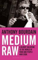 Medium Raw Book PDF