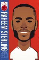 Football Legends  Raheem Sterling