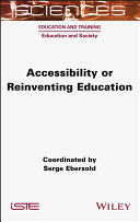 Pdf Accessibility or Reinventing Education Telecharger