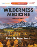 Wilderness Medicine E-Book
