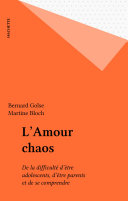 L'Amour chaos