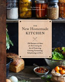 The New Homemade Kitchen Book