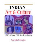 Art, Culture and Heritage of India Pdf/ePub eBook